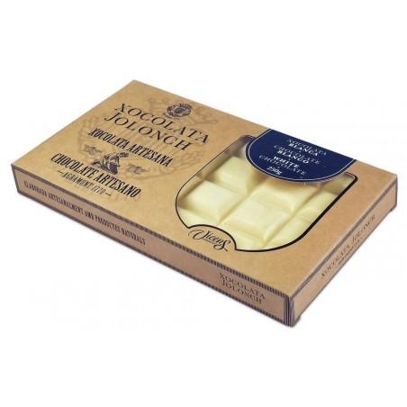 Chocolate Blanco Jolonch 250gr