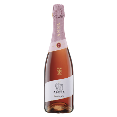 Anna Codorníu Brut Rosé 75cl