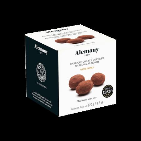 Alemany Chocolate Almond...