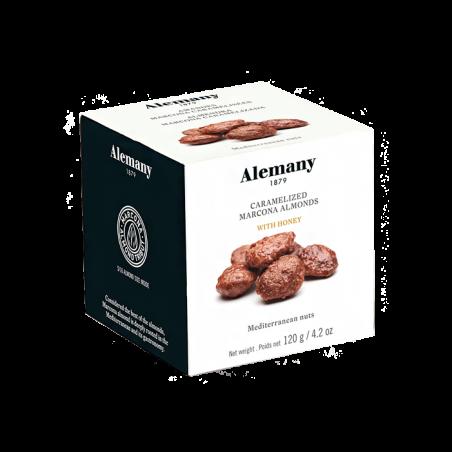 Alemany Caramelised Almond...
