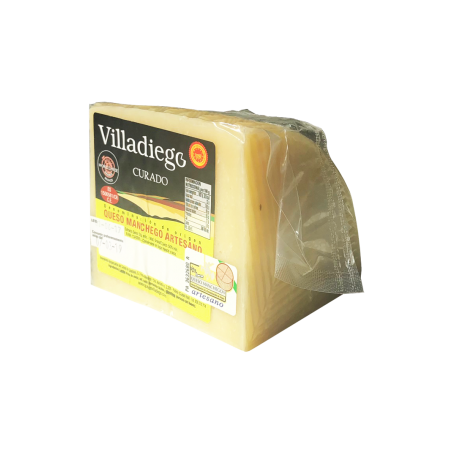 FROMAGE D.O. Manchego...