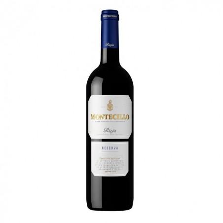 Montecillo Reserva Tinto Rioja