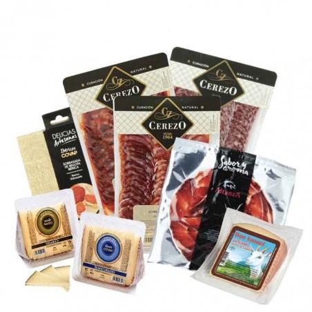 """Pack Gourmet """"Ibérique à la..."""