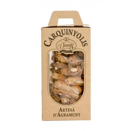 Case of Carquiñolis...