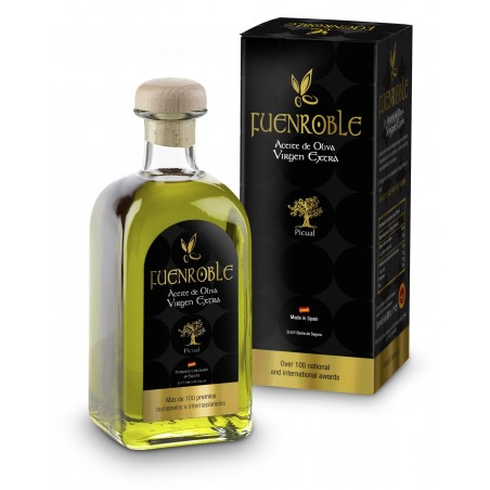Pack Aceite Fuenroble...