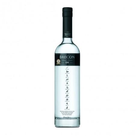 Gin Brecon Special Reserve...