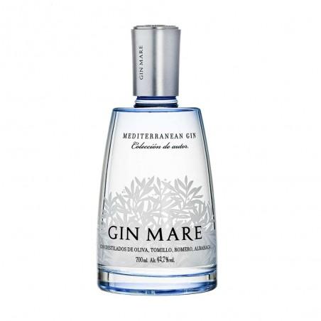Ginebra Gin Mare 0.70L