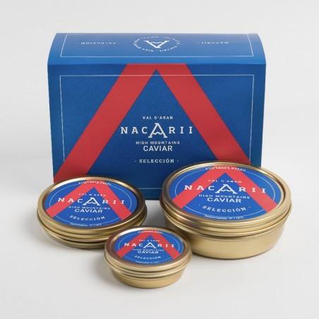 Caviar Nacarii Selección