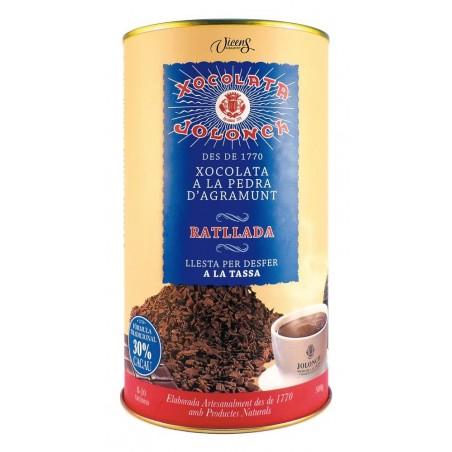 Chocolate rallado Jolonch...