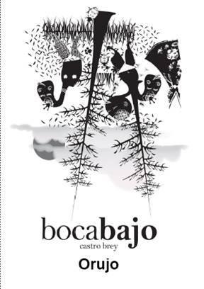 Bocabajo
